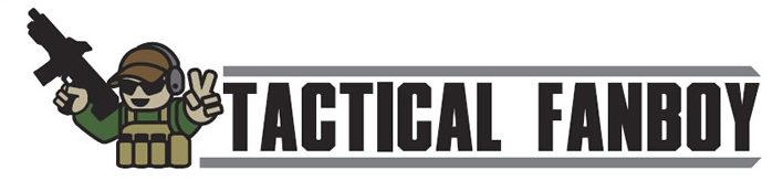 Tactical Fanboy logo