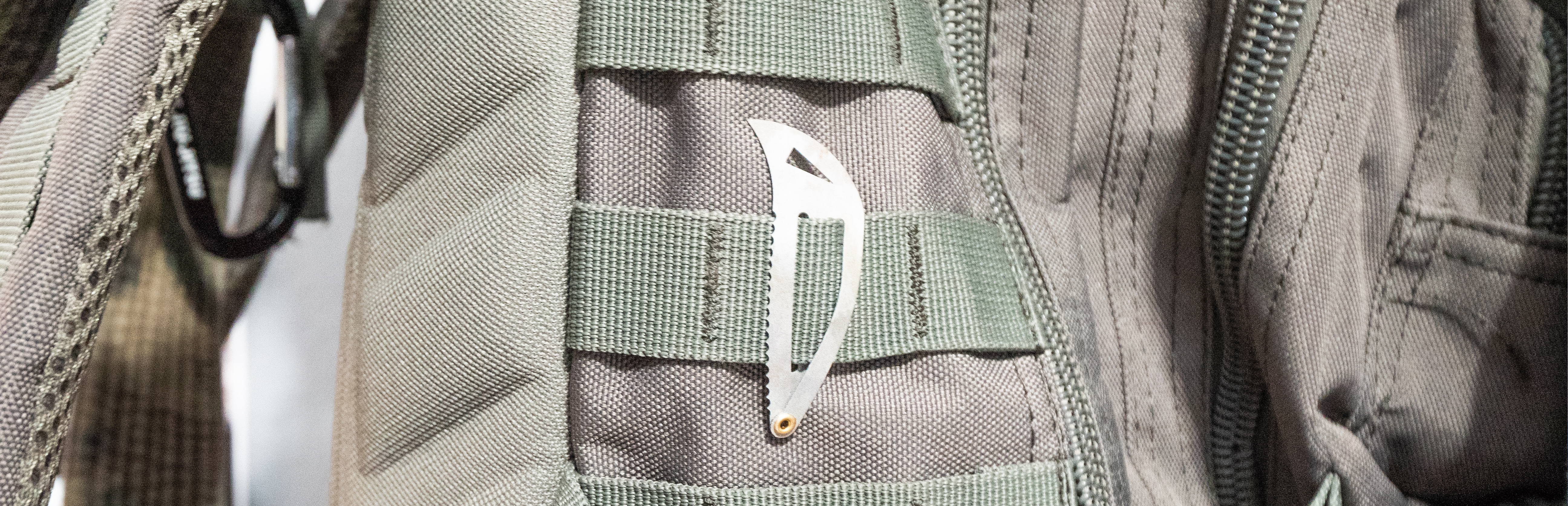 tactical hair clips multi tool au camouflage